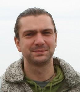 Сергей Крынкин